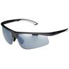 BBB Winner BSG-39 Sonnenbrille matt schwarz